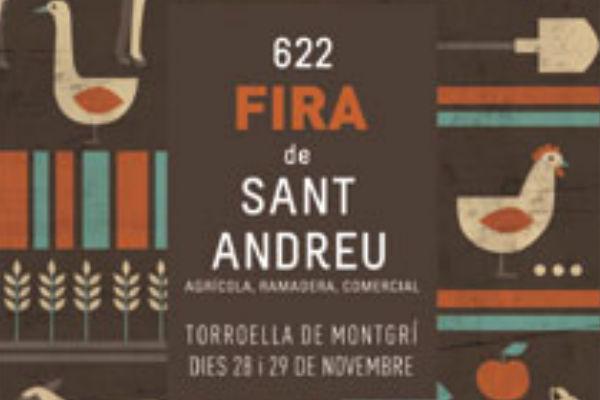 Fira de Sant Andreu 2015