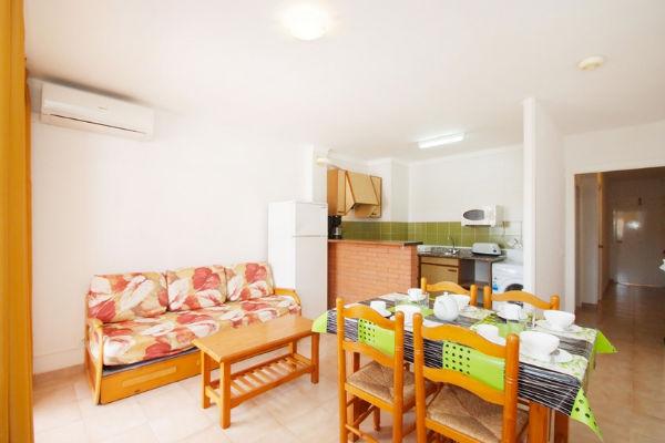 Avantatges de llogar un apartament per a les seves vacances