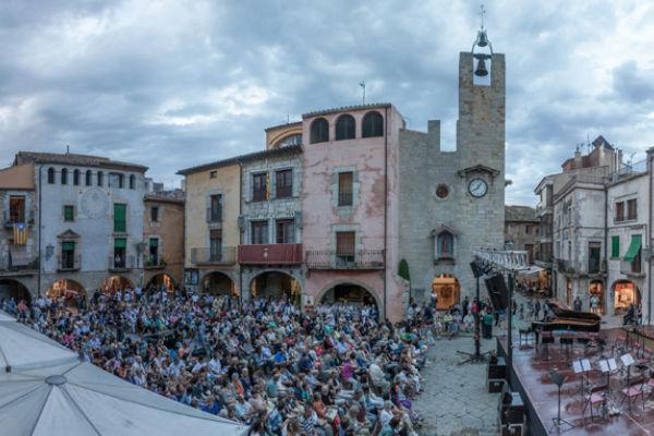Festival de música de Torroella- l'Estartit
