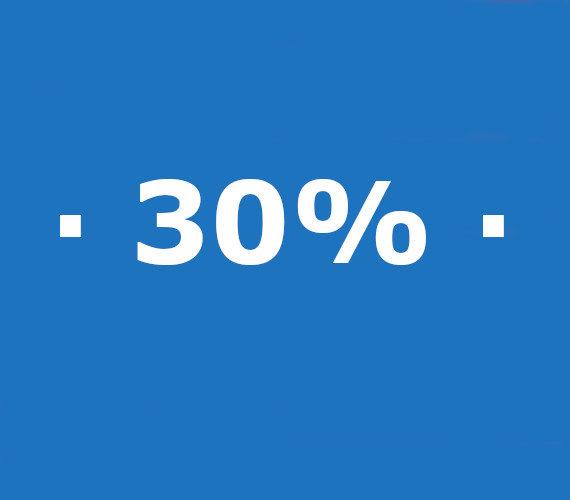Reserves de 21 nits o més 30% de descompte