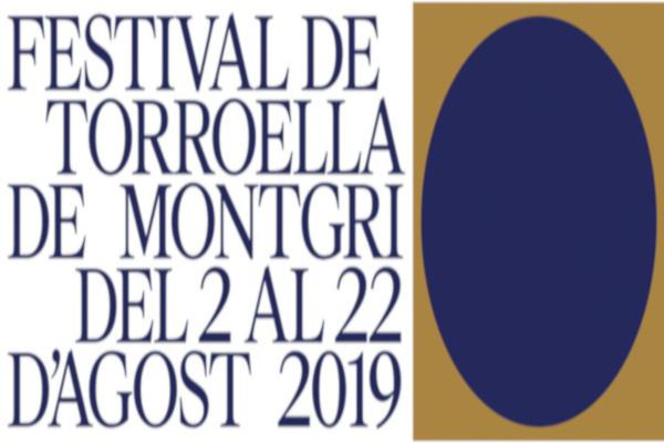 Ja està aquí el 39è Festival de Torroella de Montgrí! – Agost 2019