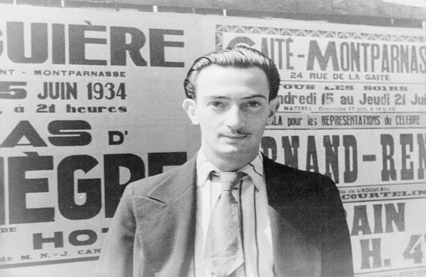 Salvador Dalí i Domènech – Juliol 2020