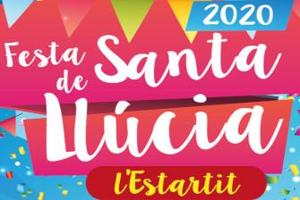 Festa de Santa Llúcia a l'Estartit – Desembre 2020