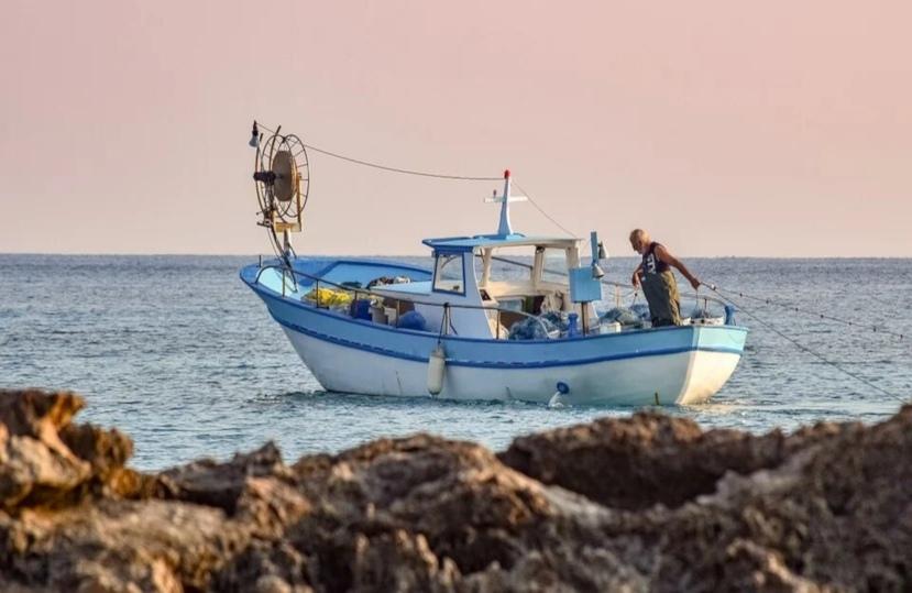 El dia a dia d'un pescador de pesca artesanal de l'Estartit – Gener 2021