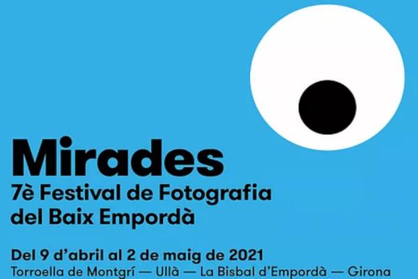 Festival Mirades 2021- Març 2021