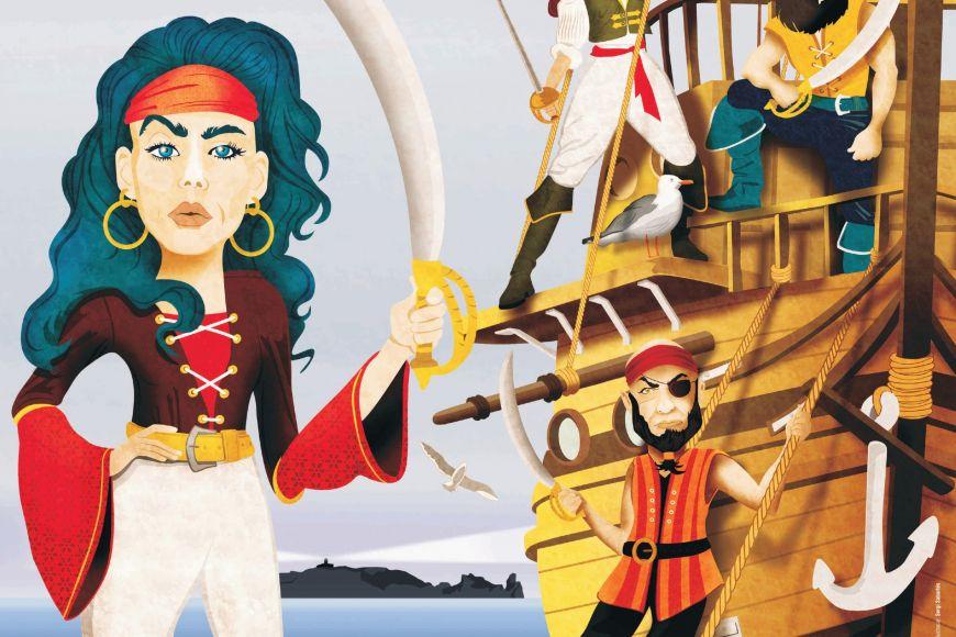 Fira de Pirates i Corsaris
